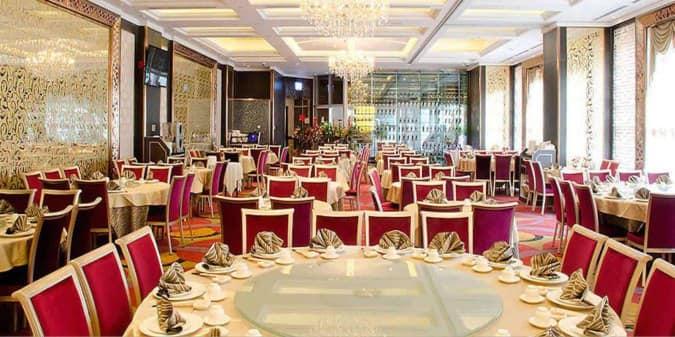 River rock casino richmond restaurant