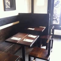 Damso Modern Korean Cuisine, West End, Vancouver - Urbanspoon/Zomato