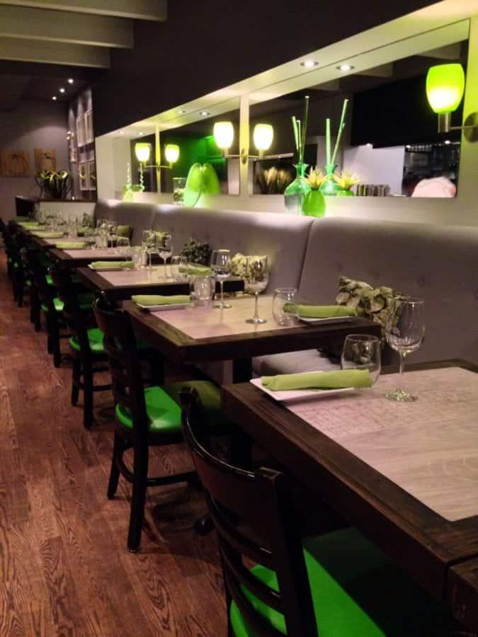 Restaurant parra photos pictures of restaurant parra for Restaurant longueau