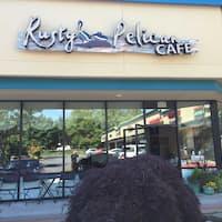 Rusty Pelican Cafe Mill Creek Menu