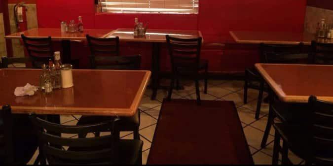 Los Mismos Amigos Restaurant Corona New York City
