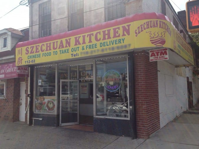 Szechuan Kitchen, Queens Village, New York City - Urbanspoon/Zomato