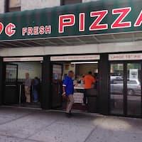 99 Cents Fresh Pizza Chelsea Manhattan Photos