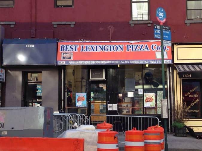 Best Lexington Peruvian Food