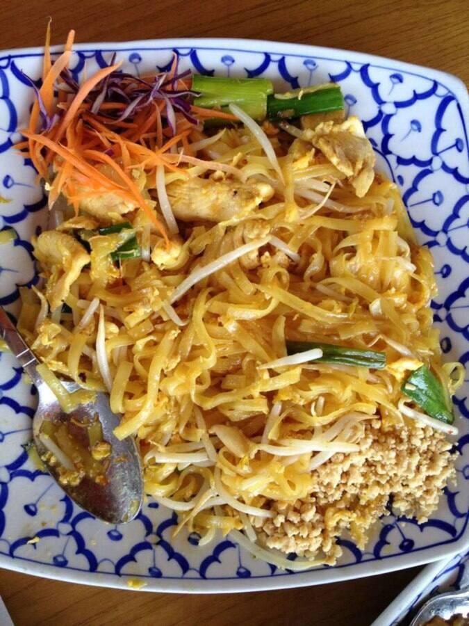 Thai Food Eagle Rock