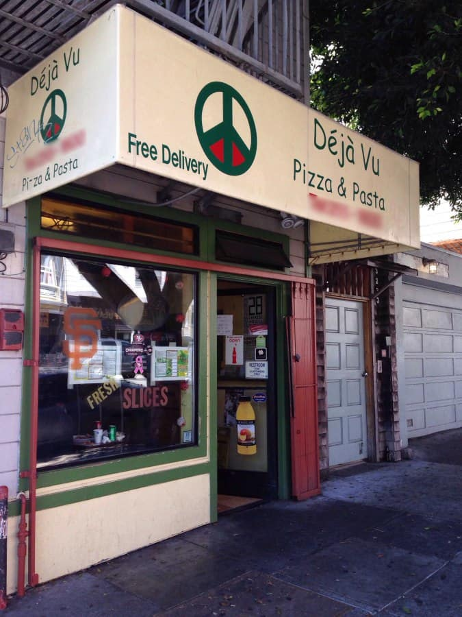 Italian Restaurants In Mission District