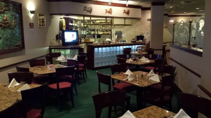 Hunan S Restaurant Menu Menu For Hunan S Restaurant