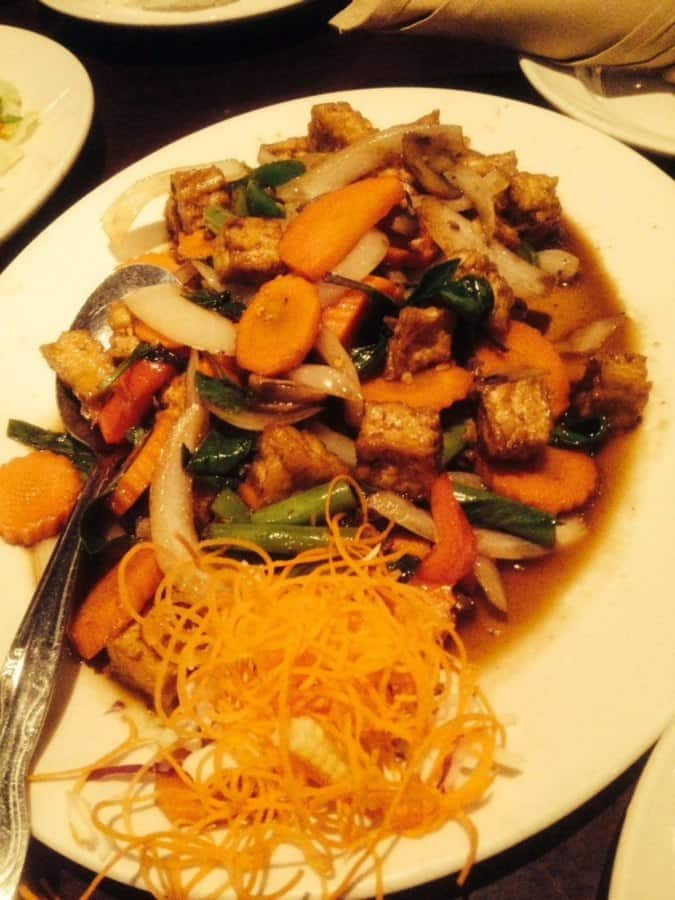 Thai Food Delivery Houston