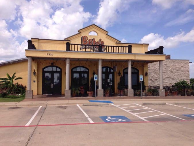 Mexican Restaurants In Grand Prairie Tx