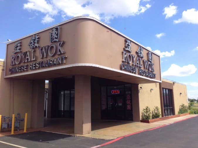 Chinese Food North Dallas