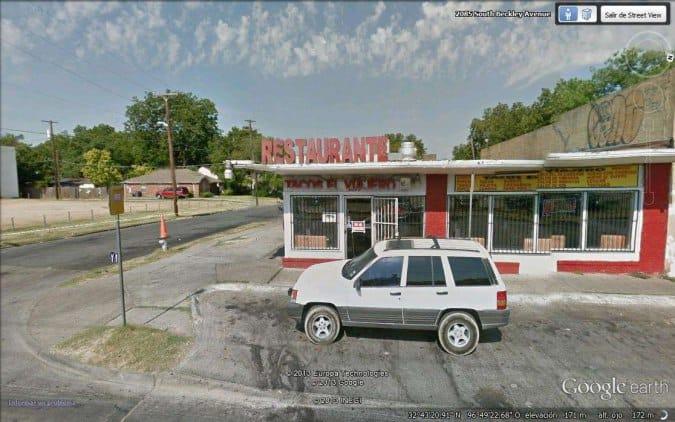 Food Restaurant In Oak Cliff Tx