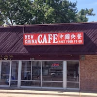 New China Cafe Denver Delivery
