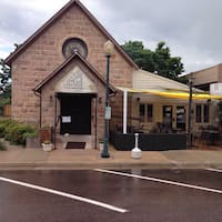 The Old Stone Church Restaurant Castle Rock Denver