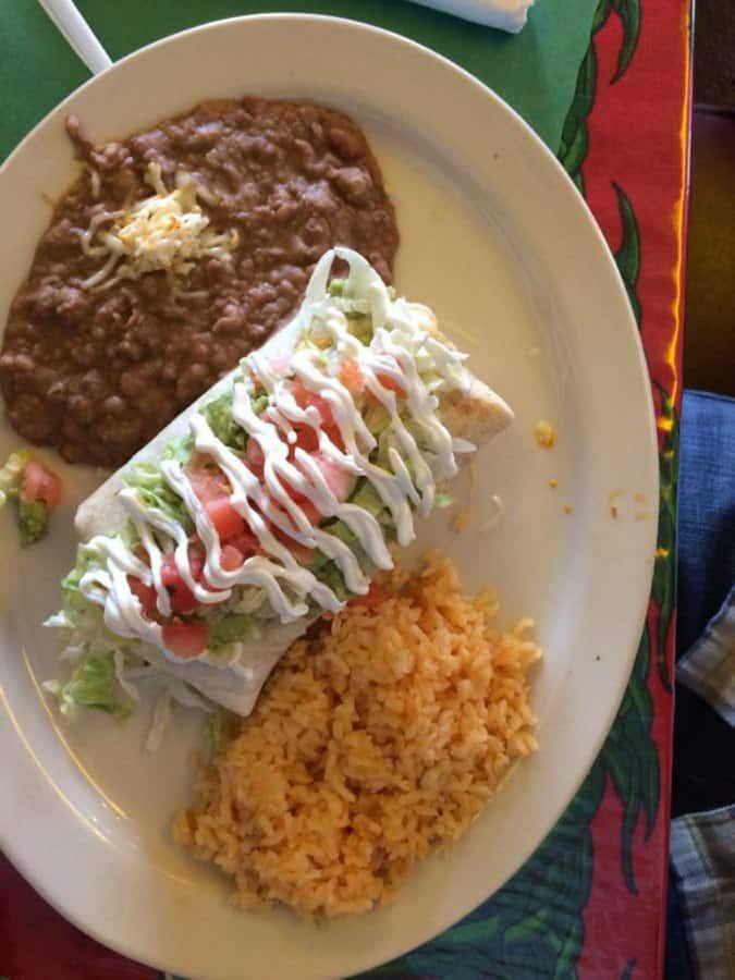 New mexico westland mi
