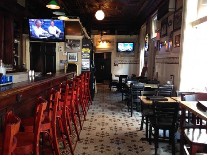 U S Bar Hotel Roxborough Manayunk Philadelphia Urbanspoon Zomato
