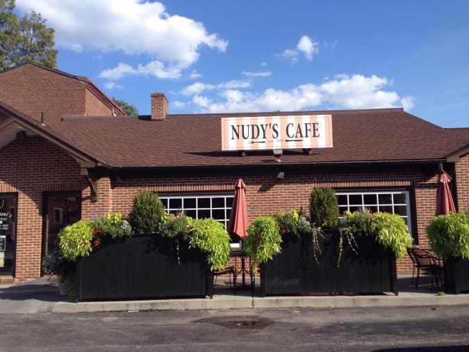 Nudy S Cafe West Chester West Chester Pa