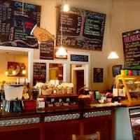 Singer Hill Cafe Oregon City Or