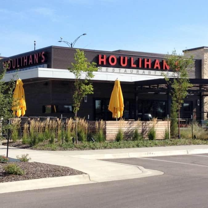 Houlihan 39 S Overland Park Kansas City Kansas Urbanspoon Zomato
