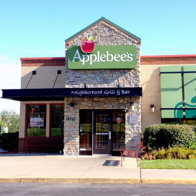 Applebee 39 S Olathe Kansas City Kansas Urbanspoon Zomato