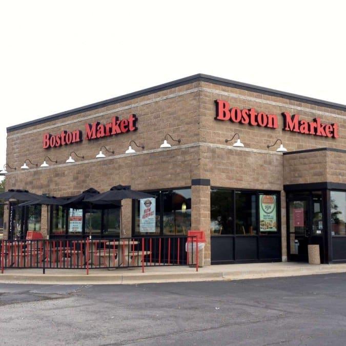 Boston Market Overland Park Kansas City Kansas Urbanspoon Zomato