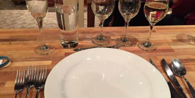 Jeremy B S Review For A Chef S Kitchen Williamsburg James