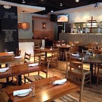 The King\'s Kitchen & Bakery, Third Ward, Charlotte - Urbanspoon/Zomato