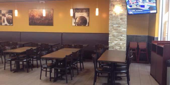 Downtown Charlotte Japanese Restaurants