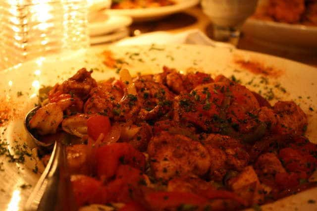 Italian Food Delivery Salt Lake City