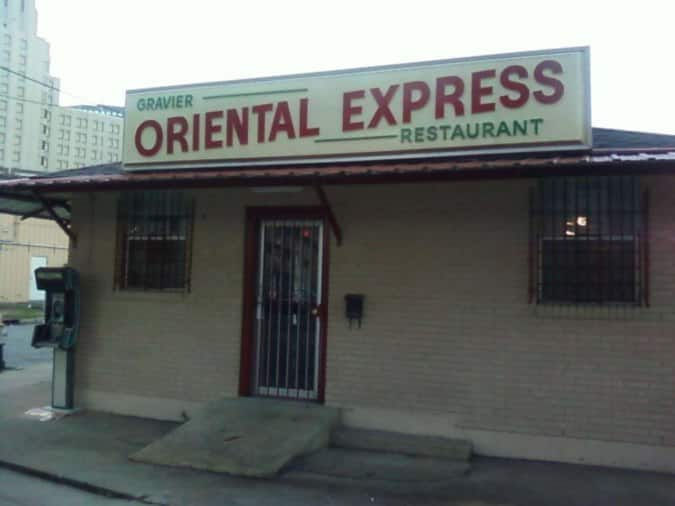 Mid City New Orleans Food Delivery