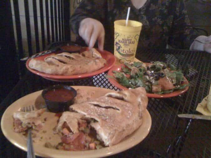 Italian Restaurants In Denham Springs