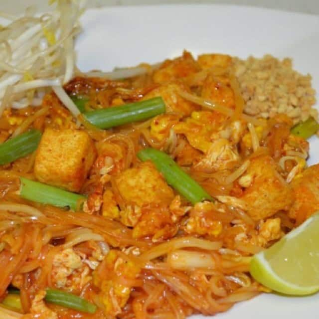 Tassanees Thai Cuisine Fort Smith Fort Smith UrbanspoonZomato - Cuisines smith