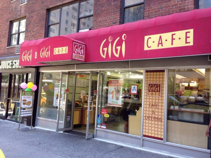 Hours Cafe In Manhattan