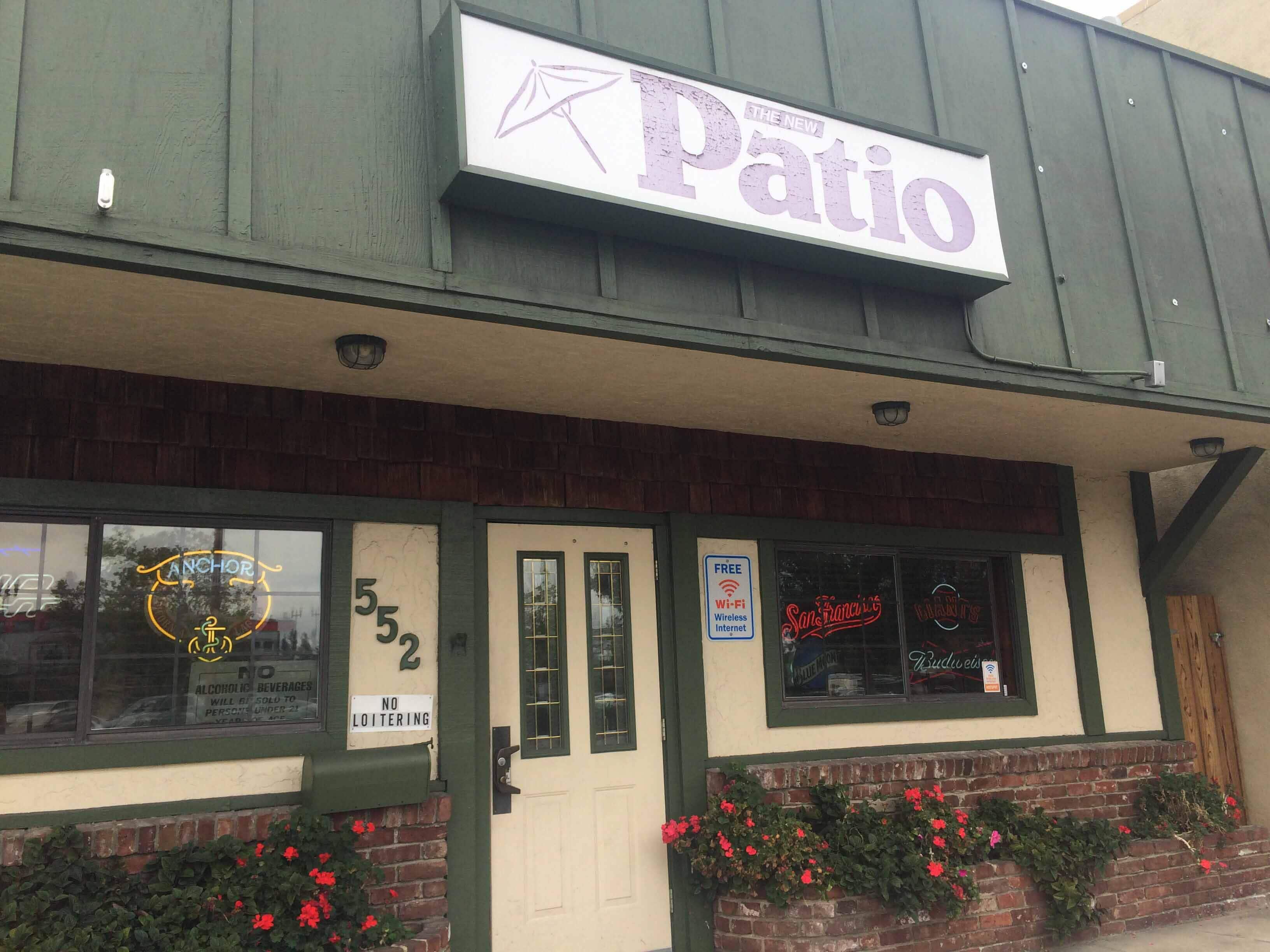 The Patio, San Carlos Photos