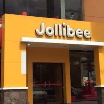 jollibee recommendation