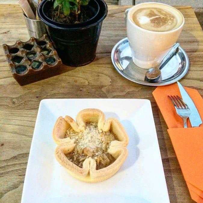 Vagabond Coffee Bar, Caddebostan, İstanbul