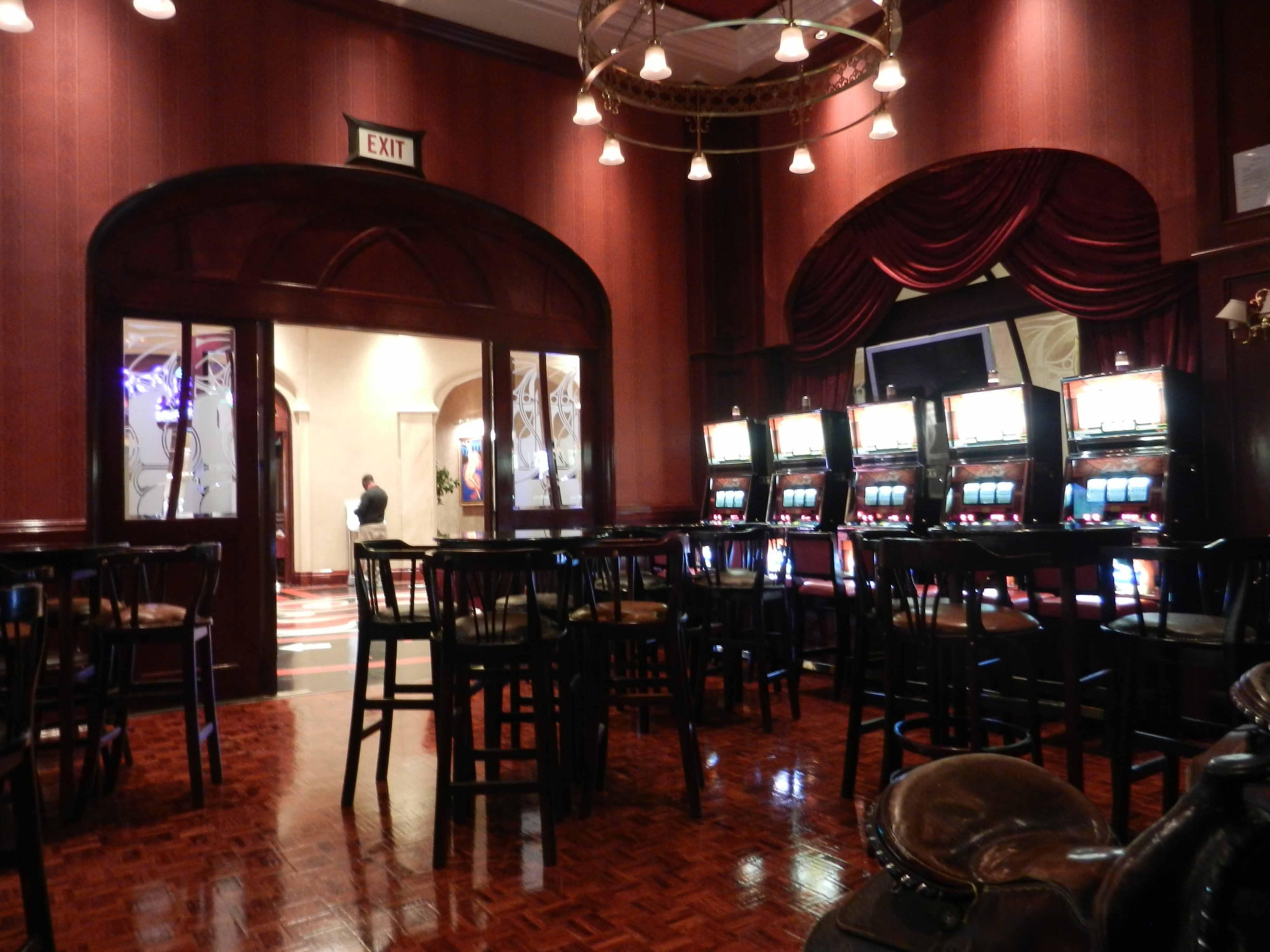 wisconsin gambling tax laws