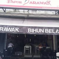 Dapur Sarawak Pekeliling Kuala Lumpur Zomato Malaysia
