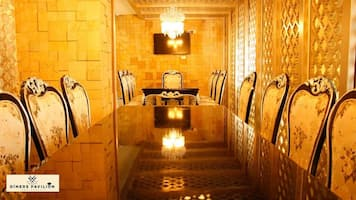 Diners Pavilion Gachibowli P Os