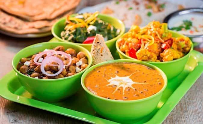 Book Food Kitchen Noida
