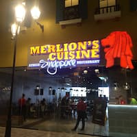 Merlion\'s Cuisine, Alabang, Muntinlupa City - Zomato Philippines