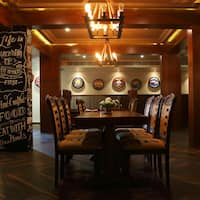 The Living Room, Nayapalli, Bhubaneshwar - Zomato