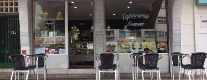 tapiocaria romana lisboa