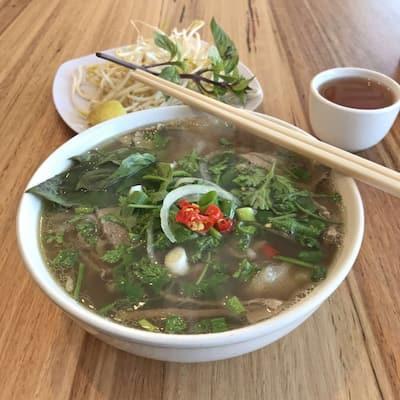 Pho Huong Viet 3, Carnegie, Melbourne - Urbanspoon/Zomato