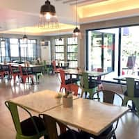 Flossom Kitchen + Cafe, Greater San Juan, San Juan City - Zomato ...
