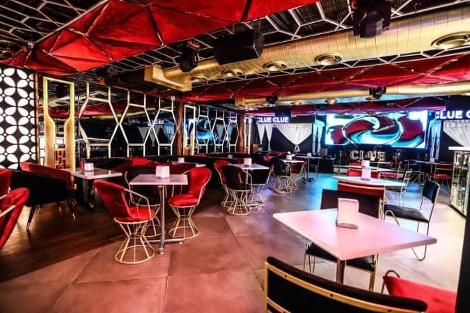 TCRC - The Club Road Cafe, Punjabi Bagh, New Delhi | Zomato