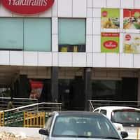 Haldiram's, Sector 63, Noida - Zomato