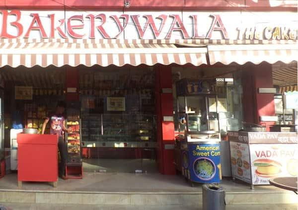 Bakery Wala The Cake Shop Delhi