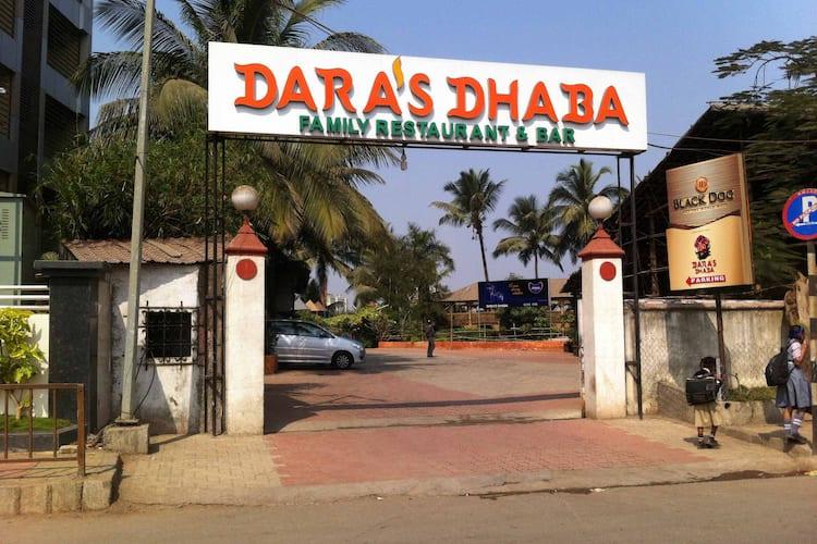Dara's Dhaba