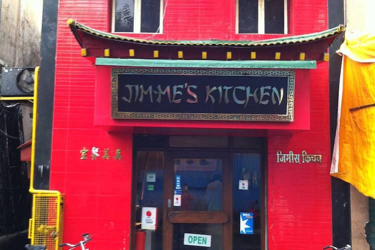 Jim Me S Kitchen Hill Road Bandra West Mumbai