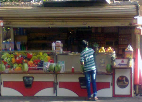 Agrawal S Juice N Fast Food Ghatkopar East Mumbai Zomato